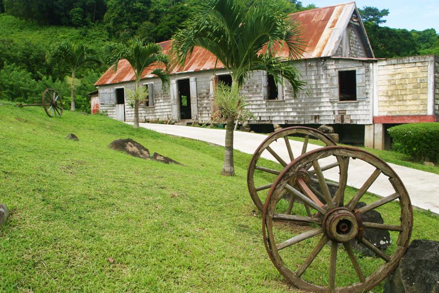 Grenada - Land of Spices - Travelyy.com